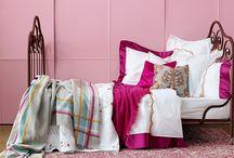 Quartos para sonhar - Rooms / Quartos com decoração feita para sonhar