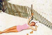 Vintage Summer / by Blair Breitenstein