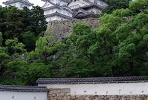 Japanese Casle 城