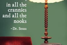 Books / by Doris Freeman