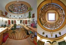my dream library would be....