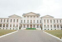 Усадьбы Московской области