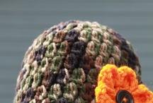 Crochet Camo