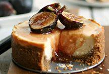 cheesecake things