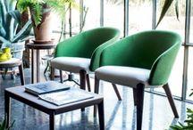 Furniture / Interior
