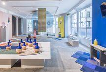 Exposition Chroma Scope - Paris Design Week 2017 / Balsan participe pour la première fois à Paris Design Week, du 8 au 16 Septembre 2017. Pour l'occasion, notre showroom parisien accueille l'exposition CHROMA SCOPE de la jeune designer Marta Bakowski Design Studio. Ses oeuvres seront exposées pendant 10 jours dans notre showroom qui restera ouvert à tous.