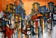 LatinoAmerica / by Luis Guillen