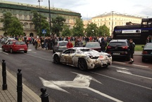 Gumball 3000 / Gumball 3000 Warsaw