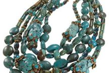 Love me some turquoise! / by Sandra Hudson
