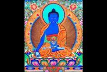 Mantra Buda
