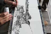 UrbanSketcher