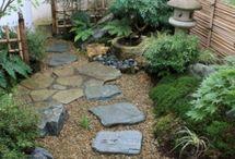 Prayer gardens