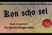 Bayern des samma mir!