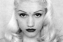 Gwen! Punk queen