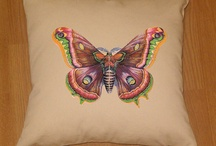 pillows / by Patandray Stanphill