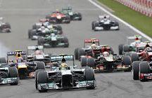 2013 Belgium GP