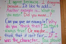 School Ideas- Character Education