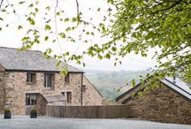 Luxury Barn Guest Accommodation / Luxury Guest Accommodation in Barns