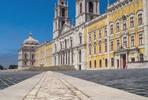 Places to visit: Portugal