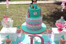Aislas cake
