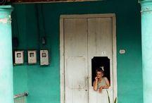 My places Cuba