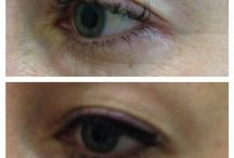 Permanent Make Up / Some amazing Permanent Make Up that our amazing XY Body Treatments Beauty Therapists have done