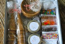 Homade Gift and Favors / by Kimberly Cunningham