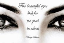 Beautiful Inspirations / Inspirational quotes and thoughts about beauty, life, love, and self.