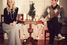 Holidays / by Hilary Felsing Hall