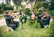 Centennial Strings / duos, trios & quartets to make your wedding day the elegant affair you've always imagined