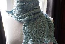 scarfs shawls and ponchos