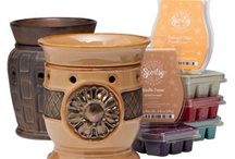 Scentsy / by Lisa Tottingham