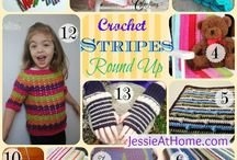 """Crochet Pattern Round-ups / I love Round Ups!  Please note, most of the patterns listed are for free patterns, like my other crochet boards, but you will find the occasional """"PAID"""" pattern in a few of these posts."""