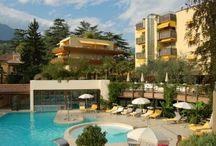 Park Hotel Mignon***** / Hotel Meran - 5 star Belvita Wellness / SPA -Hotel Mignon in Merano - South Tyrol