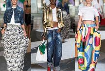 DSquared2 / DSquared2 collezione e catalogo primavera estate e autunno inverno abiti abbigliamento accessori scarpe borse sfilata donna.