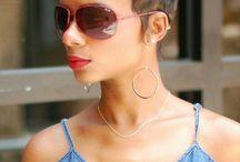 Model Rambut Wanita / kumpulan model rambut pendek wanita terbaru