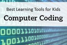 We teach coding / Lessons picked for k-8