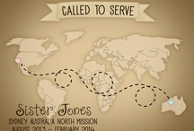 Called To Serve! :) / Anything and everything mission-related: quotes, posters, counsel, useful websites,  accessories etc.