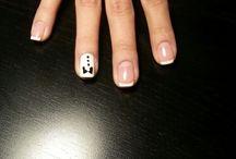 ponte kuki / Nailsart