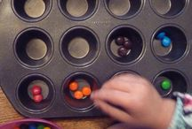 Preschool/Toddler Activities / by Kimberly Heim Long