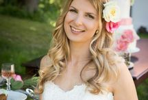 Styled Shoot Katharina Böld Photography / Hochzeits Inspiration auf Schloss Pichl
