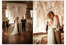 Wedding Inspiration / by Bethany Pierce Scott