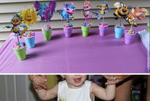 ideas for 1st BDay