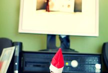 Elf on a Shelf / by Crystal Watson