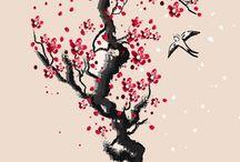 Los Amantes de Nagano / Mi primer libro.   Trata sobre una pareja de enamorados en los últimos años del siglo XVIII, en el aislado Japón del shogunato Tokugawa.  Amor, duelos y honor es lo que encontraréis entre las páginas de este apasionante relato.