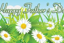 Fathers Day / Happy Father's Day