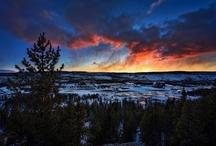 Photo: Sunrise/Sunset