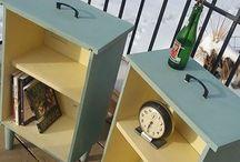 Möbel upcycling
