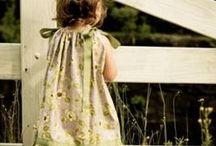 Kids clothes / by Mara Thorson