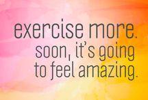 Fitness / Health Motivation / health_fitness / by liana nijenhuis
